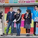 『ここはふるさと 旅するラジオ80ちゃん号』の公開生放送 !