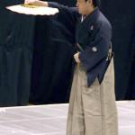 後期総合授業発表会 リハーサル