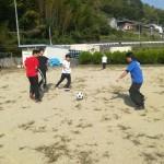 授業紹介 体育(スポーツ)