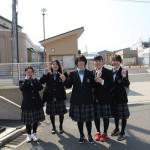 地域デザイン特別校外学習in豆紀&和大講演会