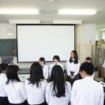 地域デザイン【葡萄櫨の原木調査】DNA鑑定 向陽高校に依頼
