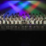 りら生 ダンス発表 inALCA