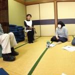 授業【地域デザイン】地域づくりプランナー高橋寛治先生来校