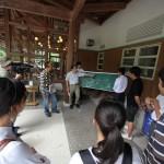 有田川流域の納豆文化を探せ! 地域デザイン特別課外授業
