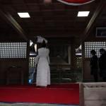 真国丹生神社で奉納、真国御田の舞がありました!