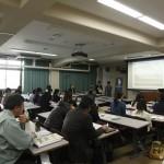 12月20日 高大連携ゼミナールin和歌山大学