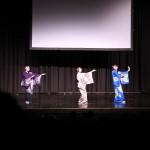りらドイツ海外公演 Japan Festival Berlin