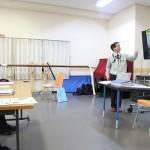 地域デザイン【葡萄櫨の原木調査】県による樹齢調査結果説明会